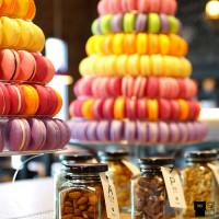 雲林縣休閒旅遊 景點 觀光工廠 菓風巧克力工房 照片