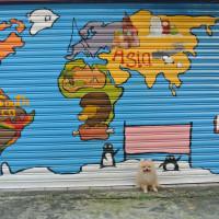 台北市休閒旅遊 景點 景點其他 流浪ING旅遊書店 照片