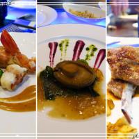宜蘭縣美食 餐廳 餐廳燒烤 鐵板燒 晶饌鐵板燒 照片