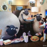 宜蘭縣休閒旅遊 景點 展覽館 Shaun the Sheep 2015笑笑羊在傳藝 照片