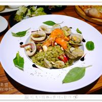 高雄市美食 餐廳 異國料理 多國料理 Am&Pm洋食館 (高雄巨蛋店) 照片