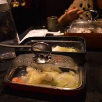 台北市美食 餐廳 火鍋 火鍋其他 富呷一方 照片