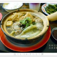 台南市美食 餐廳 異國料理 泰式料理 食內嗑‧泰式小食肆 照片