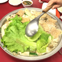 屏東縣美食 餐廳 中式料理 熱炒、快炒 潮州牛大福(原牛肉福沙茶火鍋城) 照片