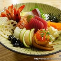 新竹市美食 餐廳 異國料理 日式料理 魚鮮會社 (關新店) 照片