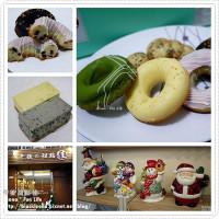 台中市美食 餐廳 烘焙 蛋糕西點 午後甜點佳 照片