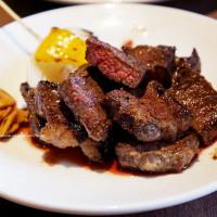 台中市美食 餐廳 餐廳燒烤 燒肉 燒肉風間 照片