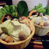 台南市美食 餐廳 火鍋 涮涮鍋 湧-日式涮涮鍋 照片
