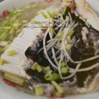 台中市美食 餐廳 中式料理 阿全師 台南無刺虱目魚 照片