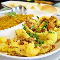 新北市美食 餐廳 中式料理 客家菜 廚園小館 照片