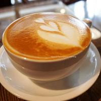 台中市美食 餐廳 咖啡、茶 鐵得咖啡TED COFFEE 照片