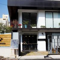 台中市美食 餐廳 咖啡、茶 咖啡館 新銳咖啡 照片