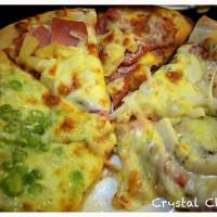 台中市美食 餐廳 異國料理 美式料理 比薩斜塔 照片