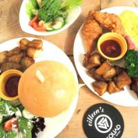 新北市美食 餐廳 異國料理 美式料理 Eilleen's coffee x SQUAD 照片