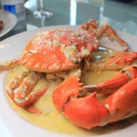 高雄市美食 餐廳 異國料理 多國料理 蟹皇宴CrabParty 照片