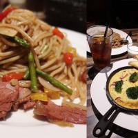 台北市美食 餐廳 咖啡、茶 遇見好美食咖啡 照片