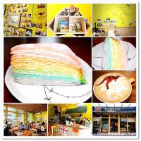 桃園市美食 餐廳 咖啡、茶 咖啡館 GEMI cafe  袋鼠咖啡 照片