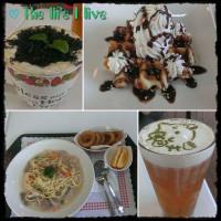 嘉義市美食 餐廳 咖啡、茶 咖啡、茶其他 花蝶1525綠茶館 (嘉義志昇店) 照片