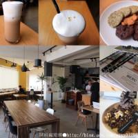 台南市美食 餐廳 咖啡、茶 咖啡館 哈本咖啡 照片