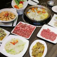 台北市美食 餐廳 火鍋 火鍋其他 牛讚 履歷溫體涮牛肉 照片