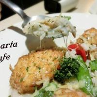 台北市美食 餐廳 異國料理 義式料理 斯巴達義式廚房Sparta cafe 照片