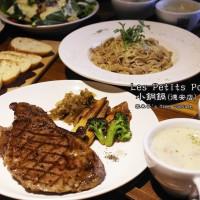 台南市美食 餐廳 異國料理 義式料理 小銅鍋義式餐廳(德安誠品店) 照片