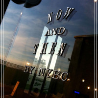 高雄市美食 餐廳 異國料理 美式料理 NOW &THEN by N.Y.B.C 照片