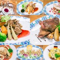 台北市美食 餐廳 異國料理 德式料理 B&G德國農莊德式精品餐廳 照片