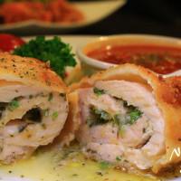 彰化縣美食 餐廳 異國料理 員林水刺間異國餐廳 照片