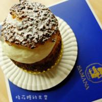 台中市美食 餐廳 烘焙 麵包坊 samana山姆安娜烘焙坊 照片