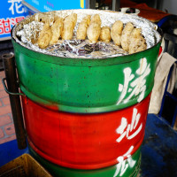 台中市美食 餐廳 飲料、甜品 甜品甜湯 一心甜湯 照片