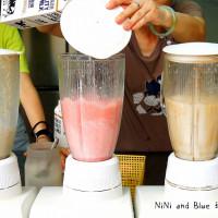 台中市美食 攤販 冰品、飲品 好家果汁 照片