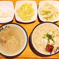 花蓮縣美食 餐廳 中式料理 阿桂油飯(嚴玉桂食堂) 照片