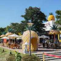 南投縣休閒旅遊 景點 景點其他 桂花田糕點主題休閒園區 照片