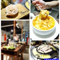 台北市美食 餐廳 餐廳燒烤 燒肉 韓老二韓國烤肉 照片