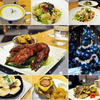 台中市美食 餐廳 咖啡、茶 P+ house 照片