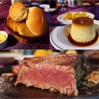台北市美食 餐廳 異國料理 美式料理 小統一牛排館 照片