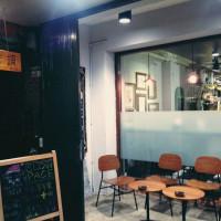 台北市美食 餐廳 咖啡、茶 咖啡館 慢步調咖啡館 照片