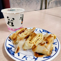 新北市美食 餐廳 中式料理 中式早餐、宵夜 旭達豆漿店 照片