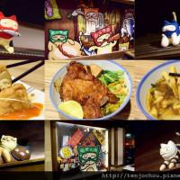 台北市美食 餐廳 中式料理 台菜 貓偷食 照片