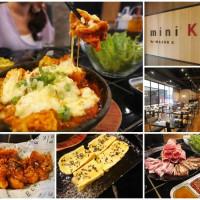 台北市美食 餐廳 異國料理 韓式料理 小韓坊 mini K 照片