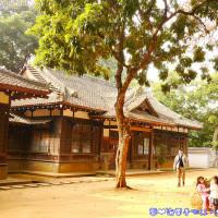 嘉義市休閒旅遊 景點 古蹟寺廟 嘉義市史蹟資料館 照片