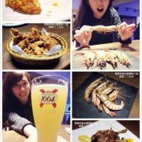 台北市美食 餐廳 異國料理 異國料理其他 雀爾斯CHEERS 照片
