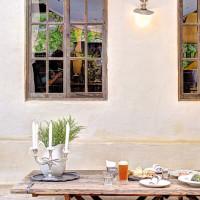 台北市美食 餐廳 異國料理 法式料理 香色 照片