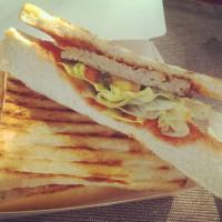 台南市美食 攤販 異國小吃 Luhica's 照片