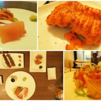 台南市美食 餐廳 異國料理 日式料理 鮨奕壽司專賣 照片