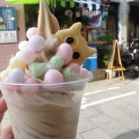 台南市美食 攤販 冰品、飲品 友.友 tomotomo 照片