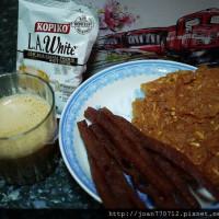 彰化縣美食 餐廳 零食特產 軒記食品台灣肉乾王 照片