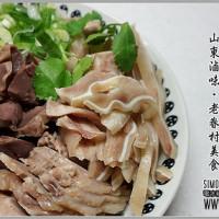 台中市美食 餐廳 中式料理 中式料理其他 魯記白滷之家 照片