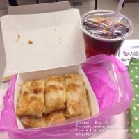 台北市美食 餐廳 中式料理 中式早餐、宵夜 艾搗蛋手工蛋餅 照片